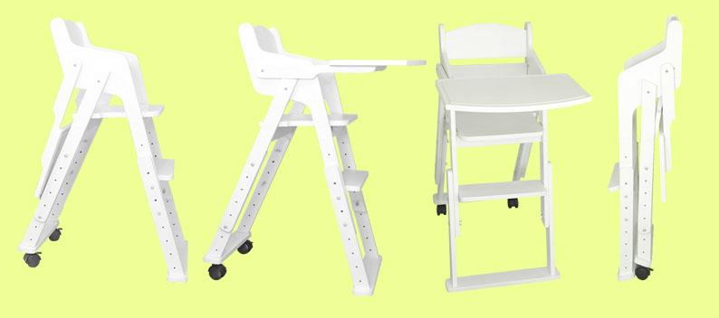 Как сделать стул стол для кормления своими руками 94